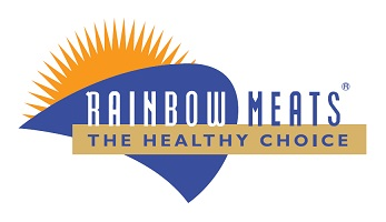 Rainbow Meats - The Healthy Choice